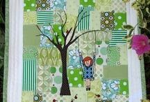 Quilts - Minis / by Shayna Shipley @ wife | mom | creator