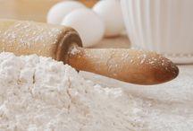 Baking / by Nina King