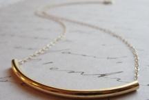 Jewellery / by K C