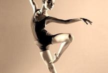 ballet / by Danielle Huneycutt