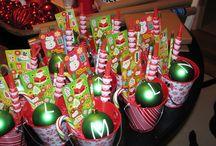 Christmas <3 / by Courtney Blazo