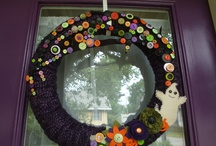 wreath / by Sandee Noyes