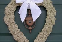 Wreaths / by Andrea Lee-Photography