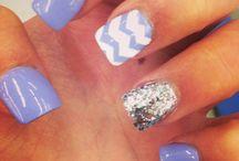 Nails / by Kayli Seaman