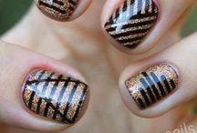 Nails / by Mallory Marino