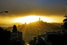 Sunrise .. Sunsets / by SimraN