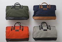 Bags / by Chris George