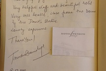 Our guests reviews / by Hotel Pendini Florence