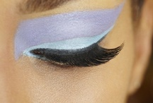 make up beauty / by Clouse Rodrigue