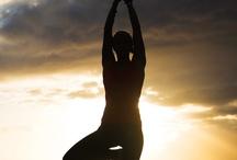 Yoga / by Barbara