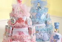 Baby Shower :D / by Melanie Salter
