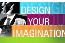 graphic design / by Melissa Phifer
