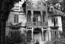 Beautiful Architecture  / by Melanie Nepsa-Goss