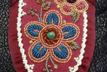 Beads n' Quills / by Linda Henderson