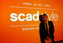 SCAD Style / by SCAD - Savannah College of Art and Design