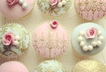 Yupcake for Cupcake / Everything cupcake all the time. / by Anna Grace