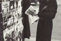Black&White Photos / by Alice McKee