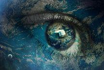 OU - Our Universe / by Melody Laudermilk-Stiak