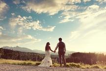 Wedding photography / by Kathy Shev