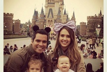 Jessica Alba: Disney 2012 / by Jessica Alba