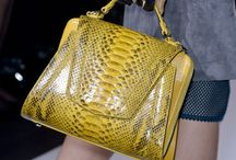 Fall Bags / by Roz Pactor