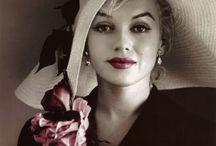 Ms Monroe / by Allison Minor