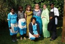 Zambia 2012 / by Emma Major