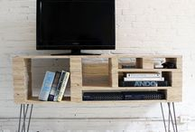 apartment / by Anna Lee Anda