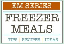Recipes - Freezer Meals / by Sharla Manning