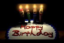 Birthday! / Birthday Songs / by Rebecca Heim
