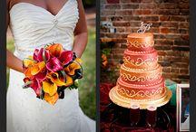 wedding bells / by Jessica Hill