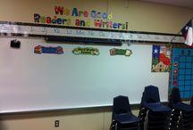 2nd grade- my class / by Cassie
