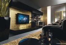 Living Room Design / by Robyn Durler