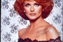 The Gorgeous Ann Margaret / by Patty Jarrett