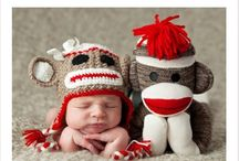 Kids Photography Ideas / by Megan Lehman