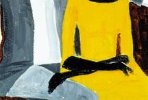 The love of ART..... / by Terri Kemp