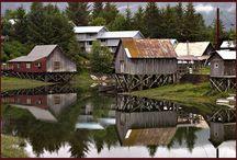 Alaska / by Deb Venman