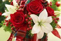 floral arrangements / by John Strickland Jr.