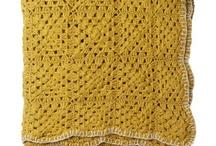 Crochet / by Michelle Merkel
