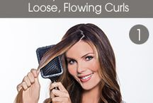 How To Style With The Perfecter Fusion Styler / Get gorgeous and simple styles for your hair using the Perfecter Fusion Styler!  / by Perfecter Beauty Brands