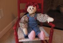 Dolls Dolls Dolls♥♥♥ / by Sue Anderson