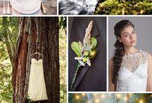 Es Wedding / by Jenna Clarke