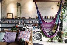 DREAM  PALACE / Home decor ideas / by Sadhna Sindhi