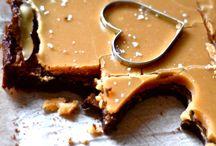 Brownies and Bars / by Morgan Smith
