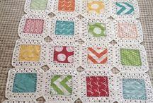 Crochet  / by Lisa Lanford