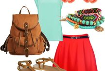 Style / by Kara Apperson