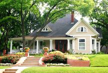 A Curb Appeal / by Karen Grant