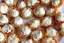 Yummy food! / by Trism Cavalish