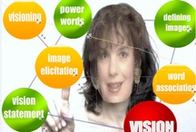 Vision Board Your Future  / by Joyce Schwarz