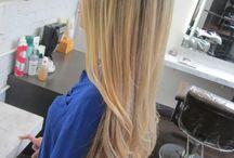 Hair and make-up / by Lisa Davidson